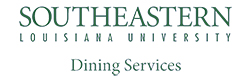 Southeastern Louisiana University Dining Services
